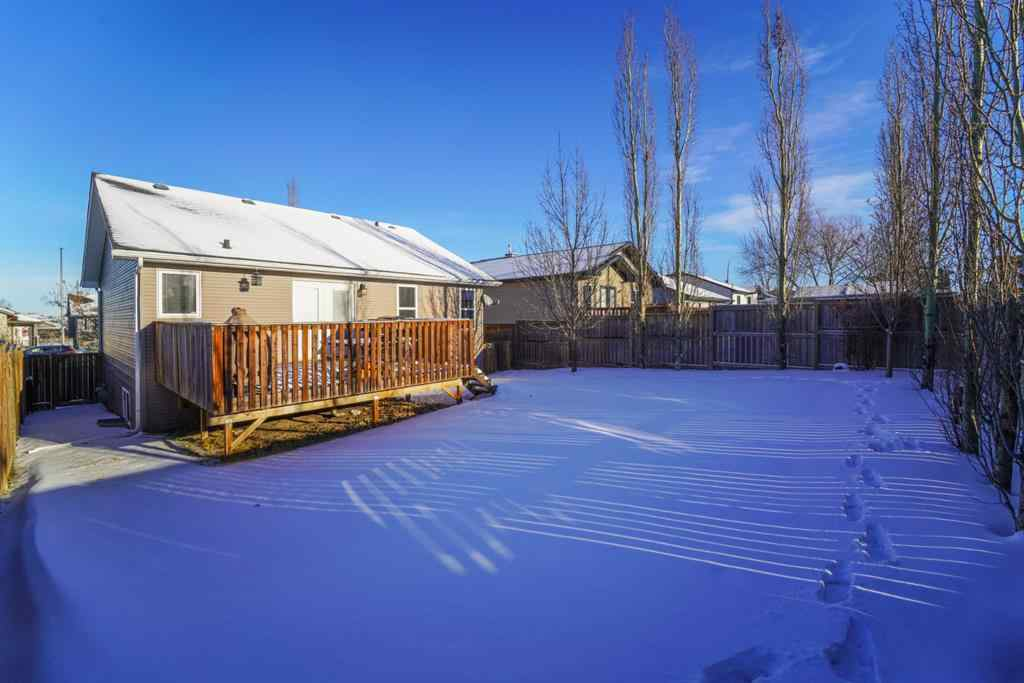 MLS® # A1056287 - 78 Pondside Crescent  in Panorama Estates Blackfalds, Residential Open Houses