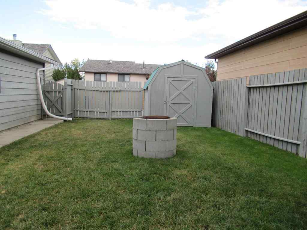 MLS® # A1056351 - 608 8 Street SE in NONE High River, Residential Open Houses