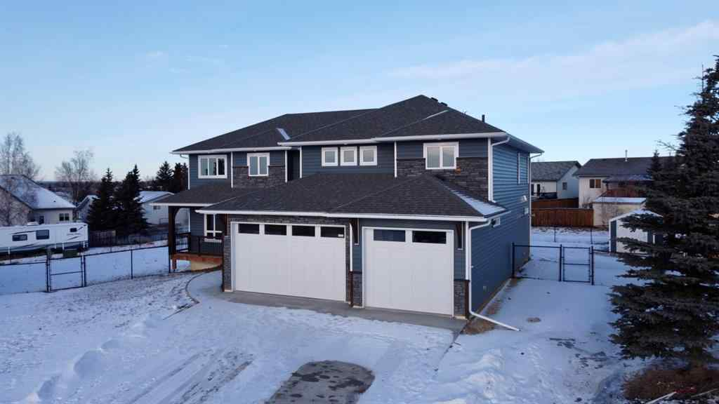 MLS® #A1056496 - 811 Cherry  Close  in NONE Beaverlodge, Residential Open Houses