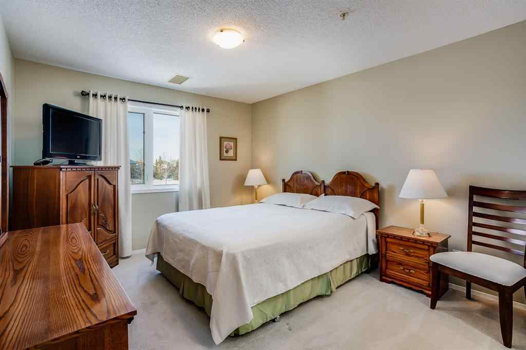 MLS® # A1056520 - Unit #206 300 Edwards Way NW in Willowbrook Airdrie, Residential Open Houses