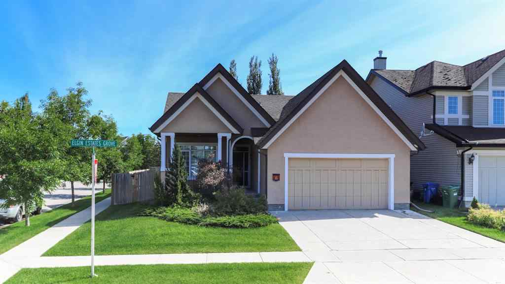 MLS® #A1056581 - 6 Elgin Estates Grove SE in McKenzie Towne Calgary, Residential Open Houses