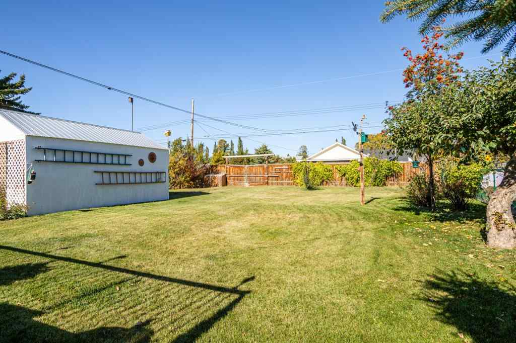 MLS® #A1056599 - 4826 48 Avenue  in NONE Bentley, Residential Open Houses