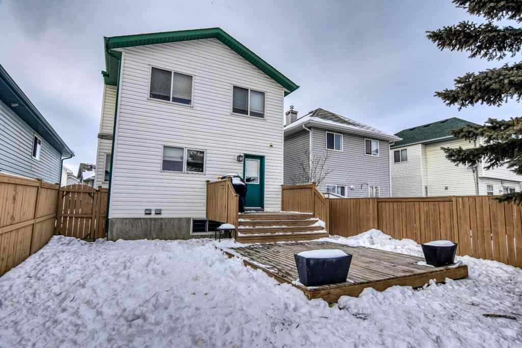 MLS® # A1056623 - 46 Coverton Close NE in Coventry Hills Calgary, Residential Open Houses