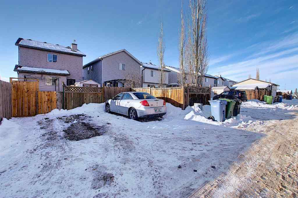 MLS® #A1056628 - 62 Bridlecrest Boulevard SW in Bridlewood Calgary, Residential Open Houses