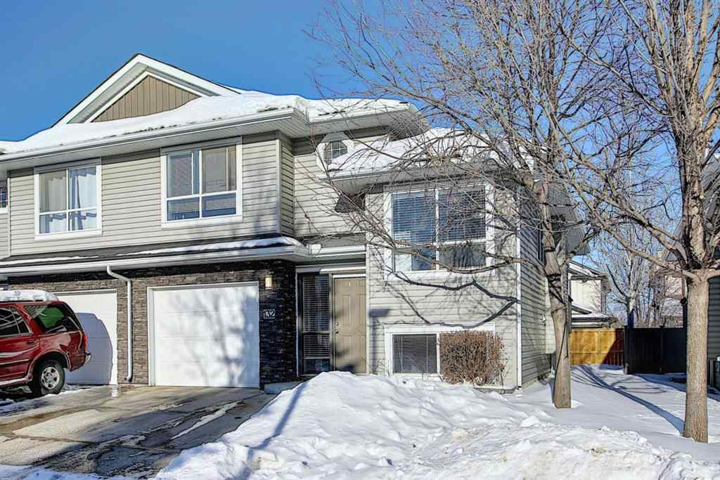 MLS® # A1056705 - Unit #132 55 Fairways Drive NW in Fairways Airdrie, Residential Open Houses