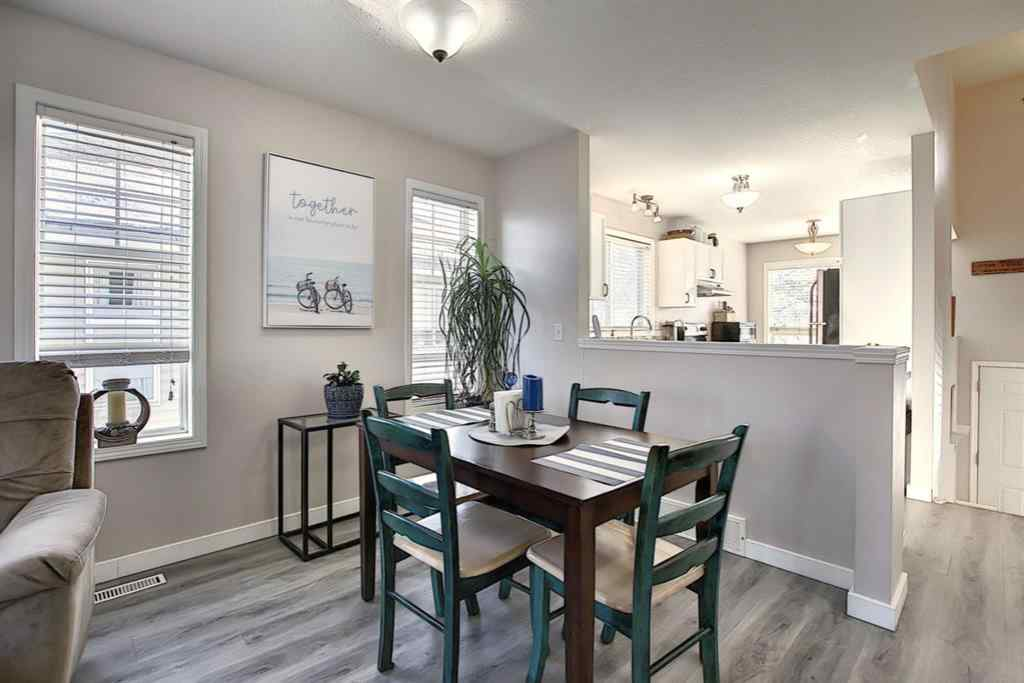 MLS® #A1056705 - Unit #132 55 Fairways Drive NW in Fairways Airdrie, Residential Open Houses