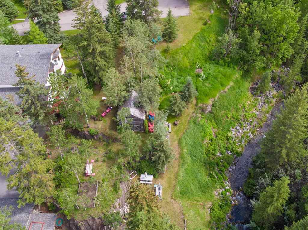 MLS® # A1056706 - 107+109 Three Sisters Drive  in Hospital Hill Canmore, Land Open Houses