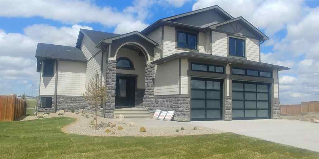 MLS® #A1056777 - 336 Stonecrest Place W in Riverstone Lethbridge, Residential Open Houses