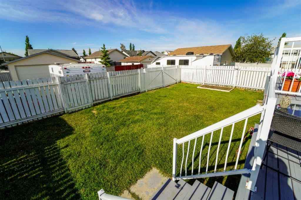 MLS® #A1056890 - 77 Stanford Boulevard  in Harvest Meadows Blackfalds, Residential Open Houses