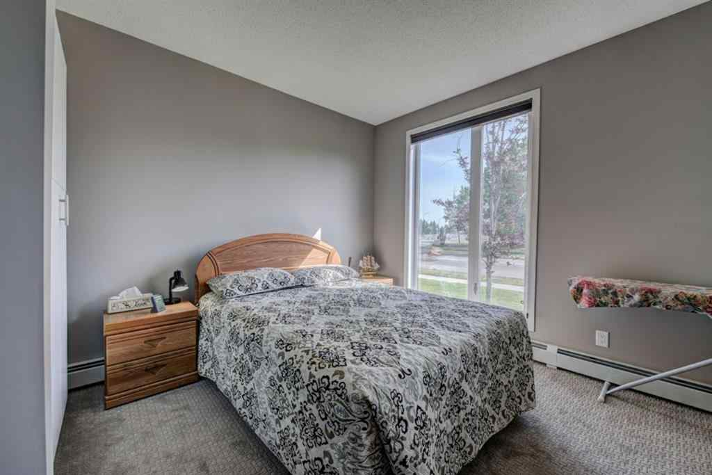 MLS® #A1056898 - Unit #105 4818 Varsity Drive NW in Varsity Calgary, Residential Open Houses