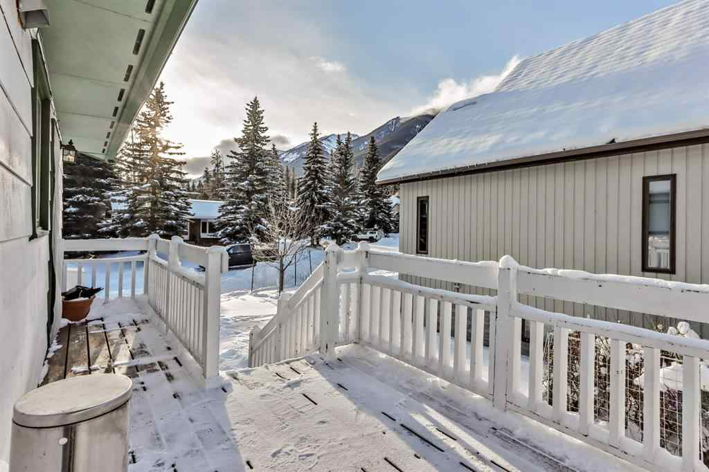 MLS® #A1056938 - 201 Glen Crescent  in NONE Banff, Residential Open Houses