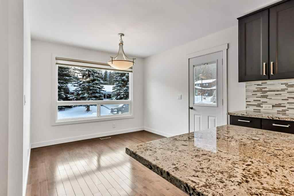 MLS® # A1056938 - 201 Glen Crescent  in NONE Banff, Residential Open Houses