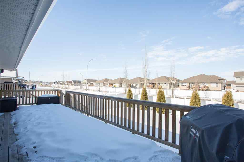 MLS® # A1056992 - 17 Cascade Street  in Cottonwood Estates Blackfalds, Residential Open Houses