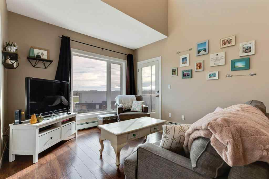 MLS® # A1057063 - Unit #1409 604 East Lake Boulevard NE in East Lake Industrial Airdrie, Residential Open Houses