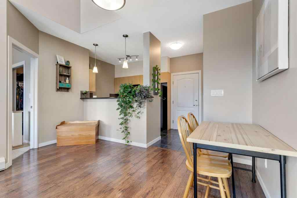 MLS® #A1057063 - Unit #1409 604 East Lake Boulevard NE in East Lake Industrial Airdrie, Residential Open Houses