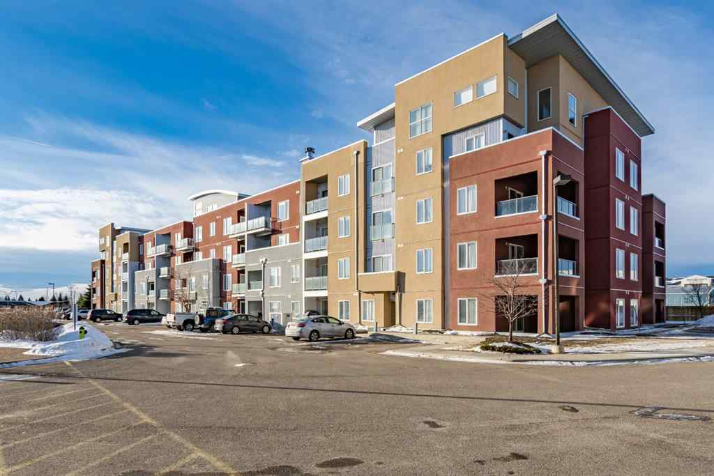MLS® #A1057093 - Unit #1203 604 East Lake Boulevard NE in East Lake Industrial Airdrie, Residential Open Houses