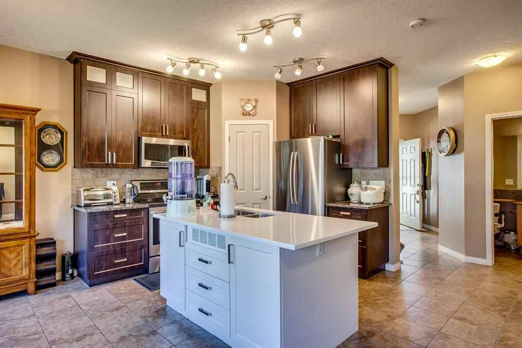 MLS® # A1057137 - 106 WEST POINTE Court  in West Pointe Cochrane, Residential Open Houses