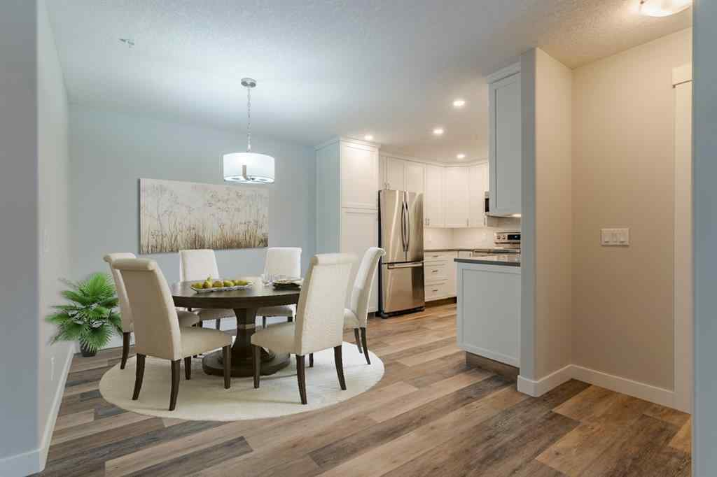 MLS® #A1057250 - Unit #218 7239 Sierra Morena Boulevard SW in Signal Hill Calgary, Residential Open Houses