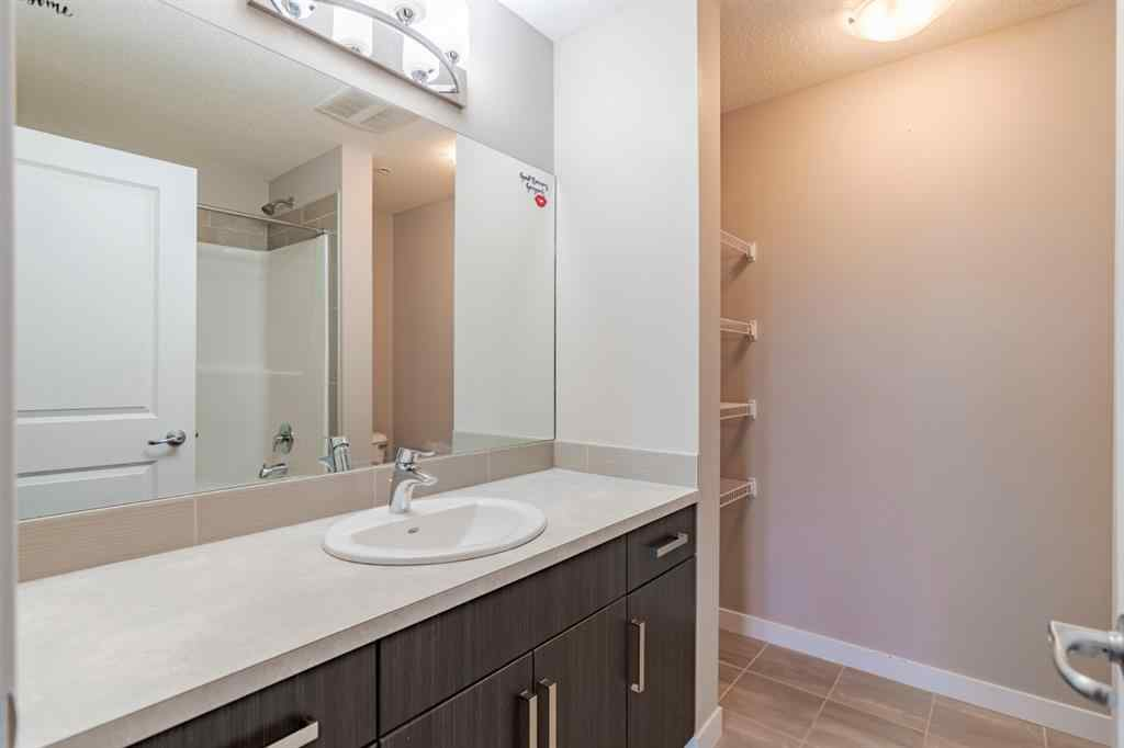 MLS® # A1057300 - Unit #204 200 Cranfield Common SE in Cranston Calgary, Residential Open Houses
