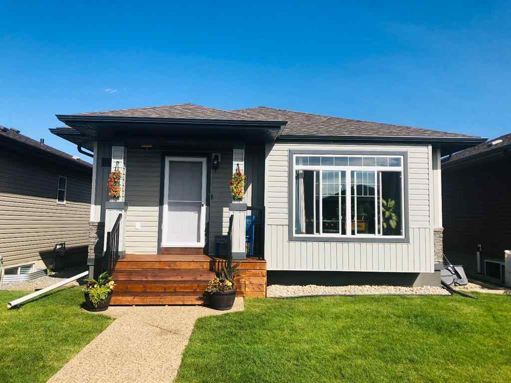 MLS® # A1057395 - 4405 74 Street  in West Park Camrose, Residential Open Houses