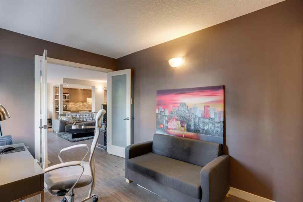 MLS® #A1057664 - Unit #501 1323 15 Avenue SW in Beltline Calgary, Residential Open Houses