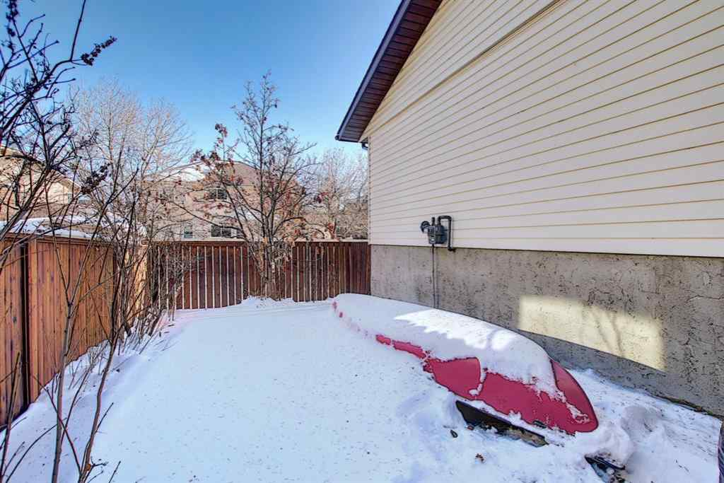 MLS® # A1057679 - 44 Silverstone Place NW in Silver Springs Calgary, Residential Open Houses