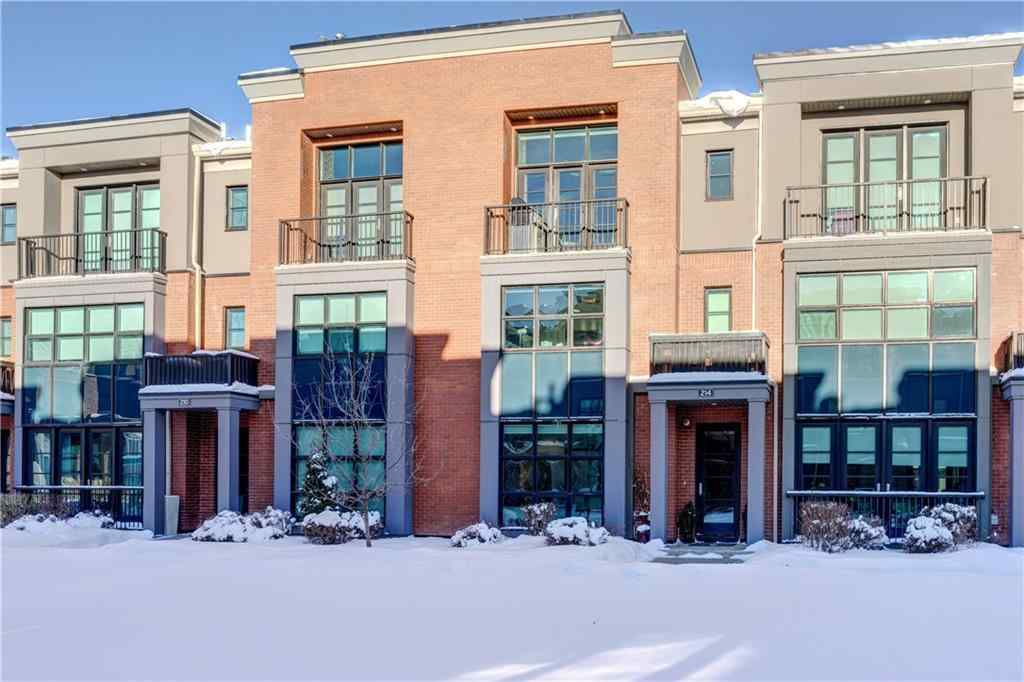 MLS® # A1057758 - 214 ASPEN MEADOWS Hill SW in Aspen Woods Calgary, Residential Open Houses