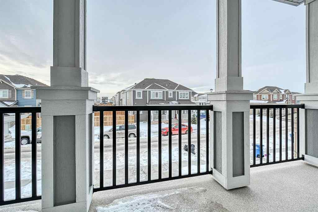 MLS® #A1057818 - 209 Windrow Crescent SW in Windsong Airdrie, Residential Open Houses