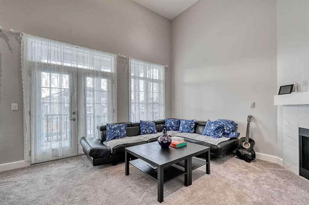 MLS® # A1057818 - 209 Windrow Crescent SW in Windsong Airdrie, Residential Open Houses