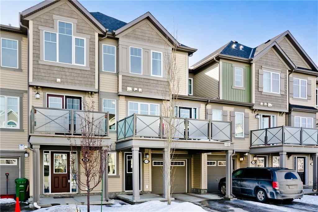 MLS® #A1057841 - 117 Windstone Park SW in Windsong Airdrie, Residential Open Houses