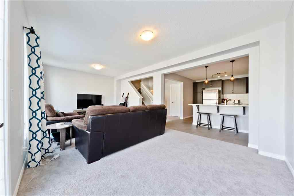 MLS® # A1057841 - 117 Windstone Park SW in Windsong Airdrie, Residential Open Houses