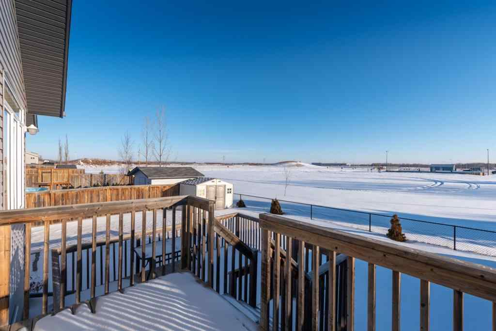 MLS® #A1057851 - 5304  51 Street  in Blackfoot Blackfoot, Residential Open Houses