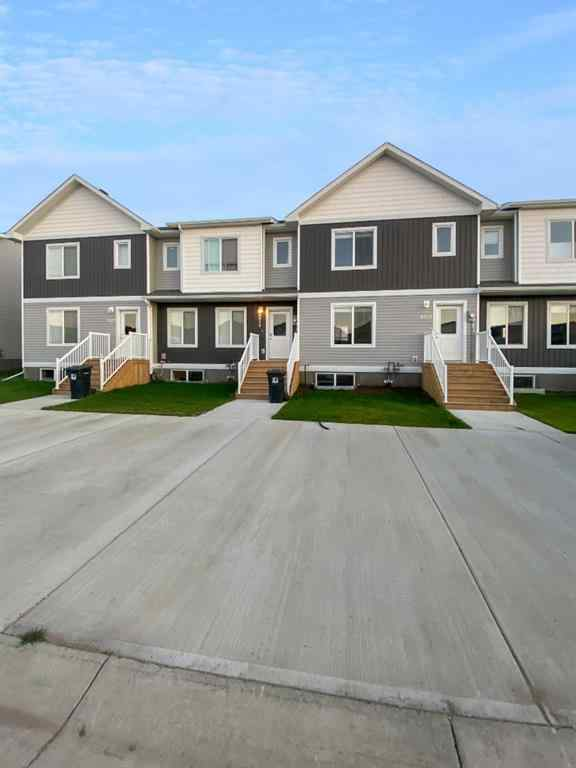 MLS® #A1057872 - Unit #B 9519 112 Avenue  in Northfield Landing Clairmont, Rental Open Houses
