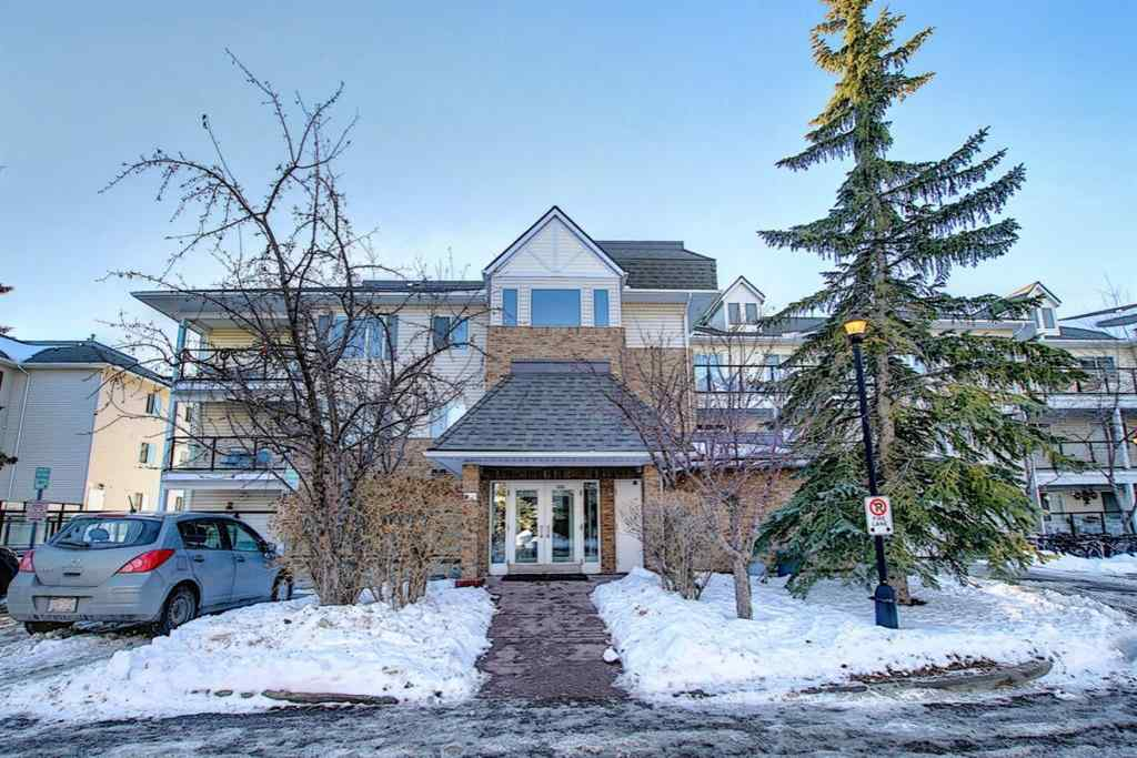 MLS® #A1057898 - Unit #1115 950 Arbour Lake  Road NW in Arbour Lake Calgary, Residential Open Houses