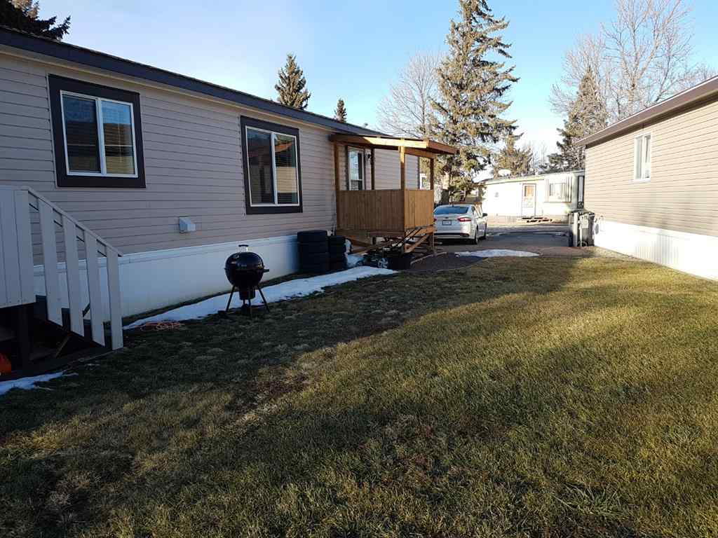 MLS® #A1057942 - Unit #106 5301 2 Street  in NONE Coalhurst, Mobile Open Houses