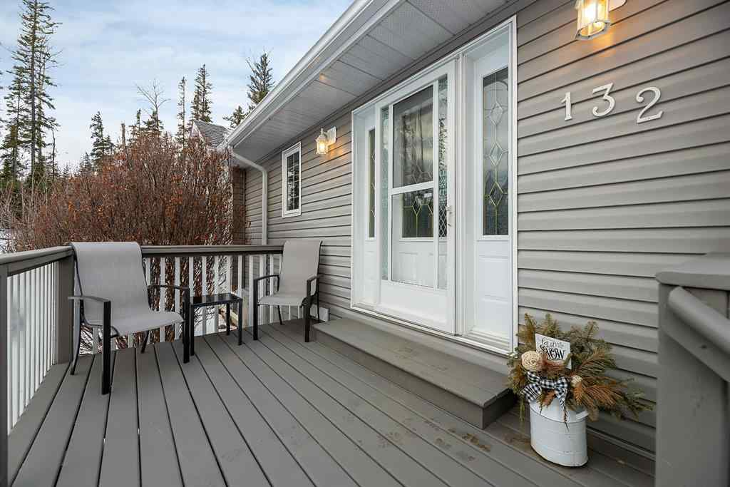 MLS® # A1058119 - 132 Woodward Drive  in NONE Anzac, Residential Open Houses