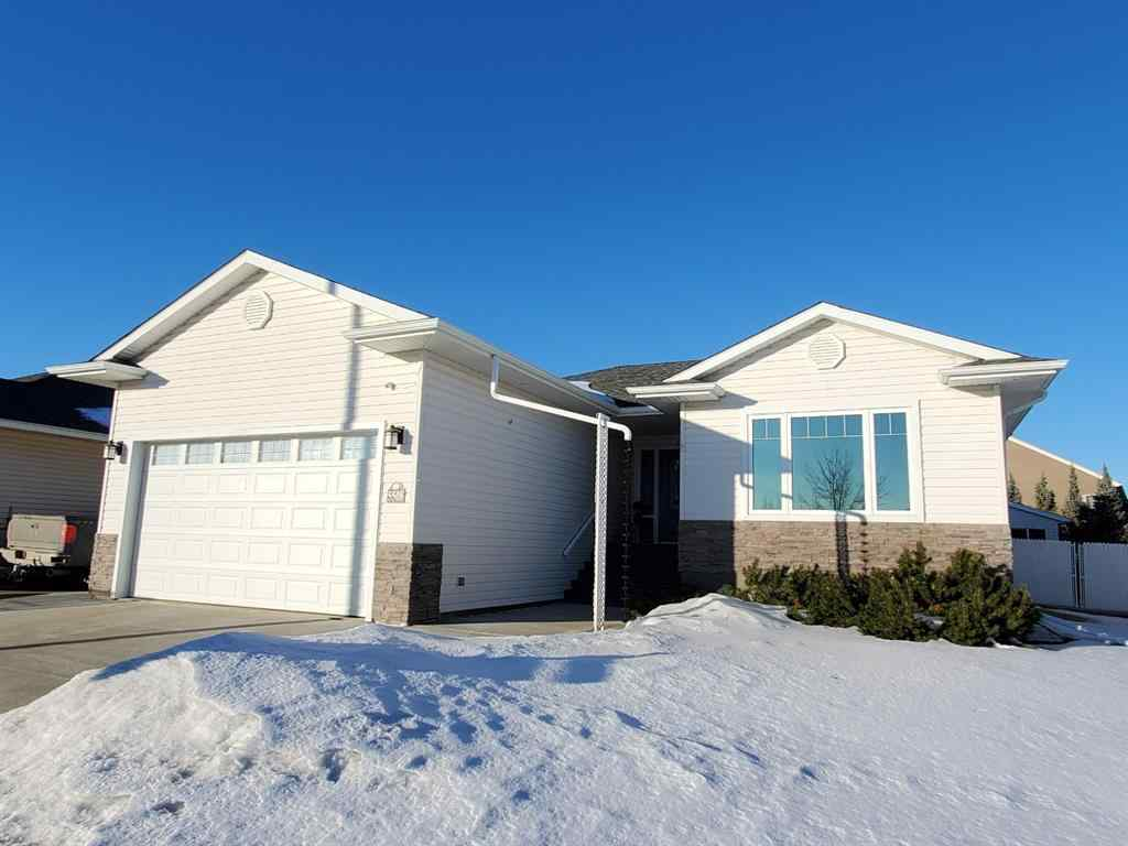 MLS® # A1058121 - 5508 28 Avenue  in Valleyview Camrose, Residential Open Houses