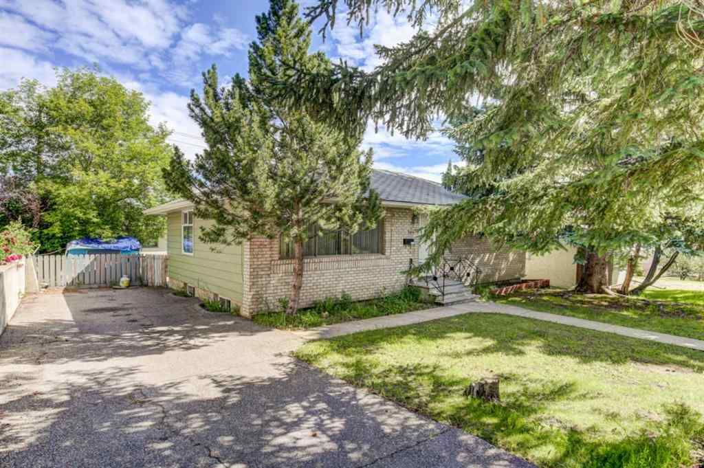 MLS® # A1058164 - 304 HENDON Drive NW in Highwood Calgary, Residential Open Houses