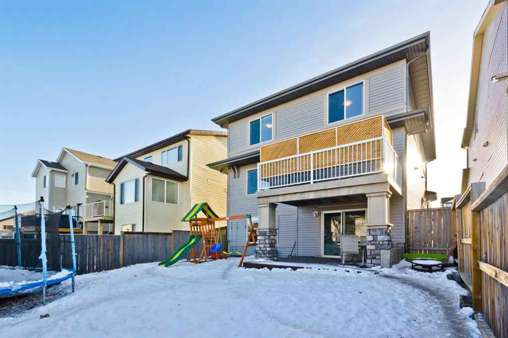 MLS® #A1058199 - 315 Sagewood Landing SW in Sagewood Airdrie, Residential Open Houses