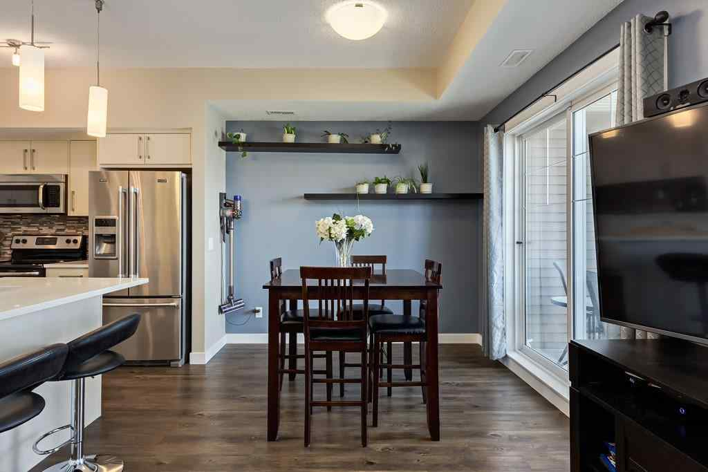 MLS® # A1058207 - Unit #1106 1225 Kings Heights Way SE in Kings Heights Airdrie, Residential Open Houses
