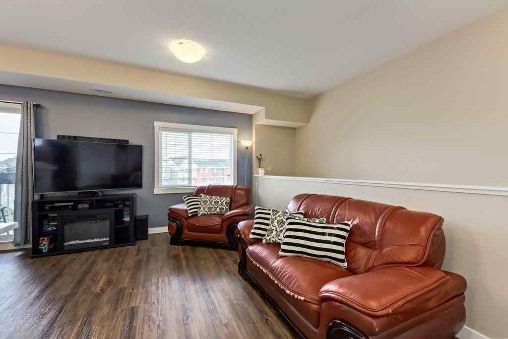 MLS® #A1058207 - Unit #1106 1225 Kings Heights Way SE in Kings Heights Airdrie, Residential Open Houses