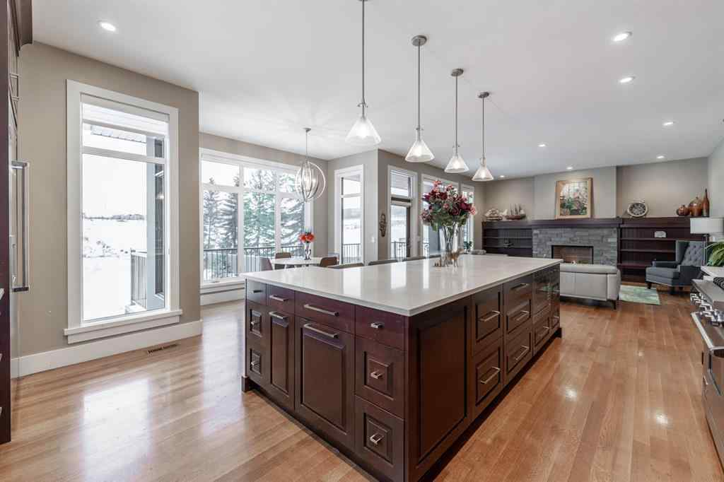 MLS® # A1058220 - 8030 SPRING WILLOW Drive SW in Springbank Hill Calgary, Residential Open Houses