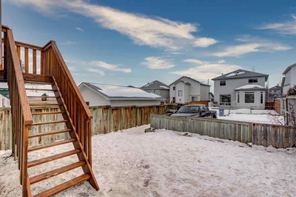 MLS® #A1058236 - 118 Hidden Hills Way NW in Hidden Valley Calgary, Residential Open Houses