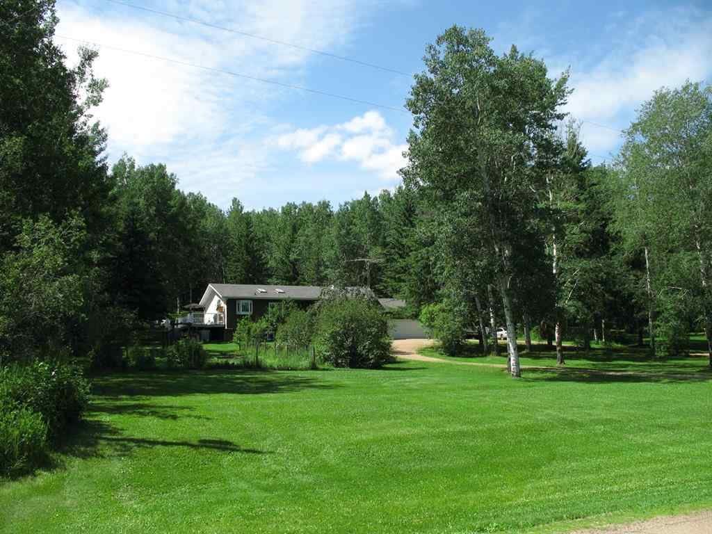 MLS® #A1058323 - 10 Athabaskan Acres  in NONE Athabasca, Residential Open Houses