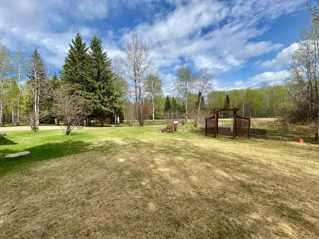MLS® # A1058323 - 10 Athabaskan Acres  in NONE Athabasca, Residential Open Houses
