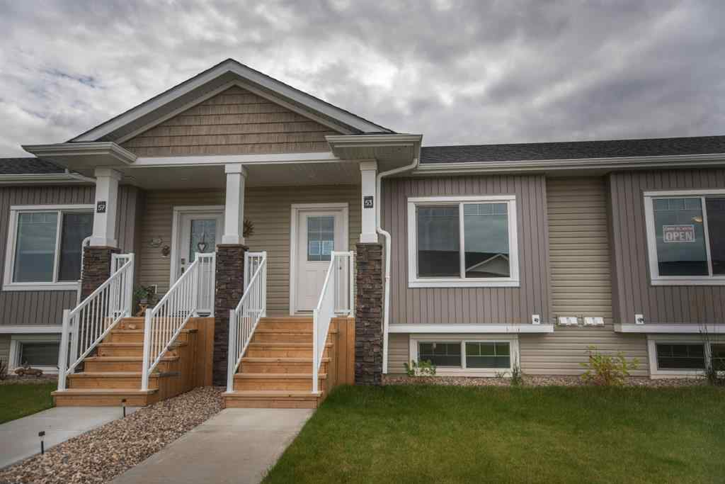 MLS® # A1058344 - 53 Athens  Road  in Aurora Blackfalds, Residential Open Houses