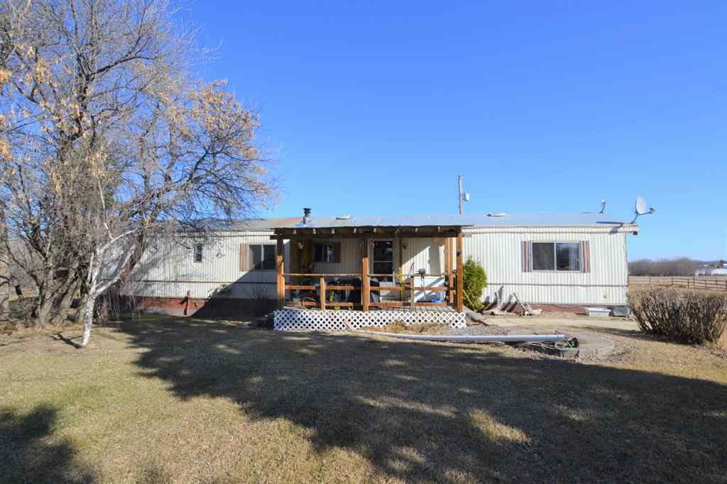 MLS® # A1058367 - 33046 Hwy 670   in NONE Bezanson, Residential Open Houses