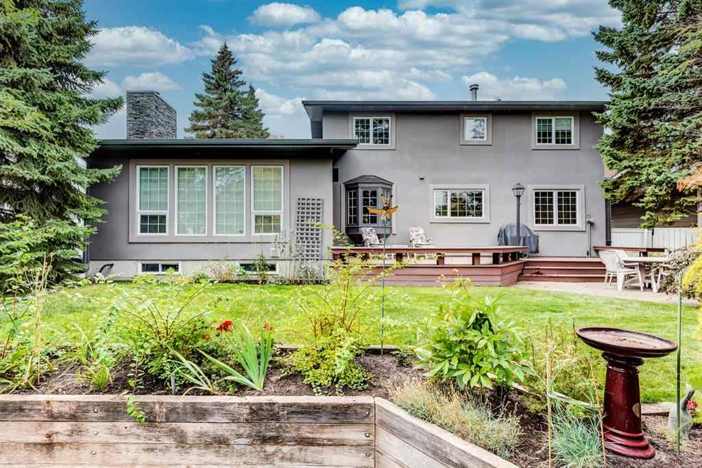 MLS® # A1058372 - 2048 Uralta Road NW in University Heights Calgary, Residential Open Houses