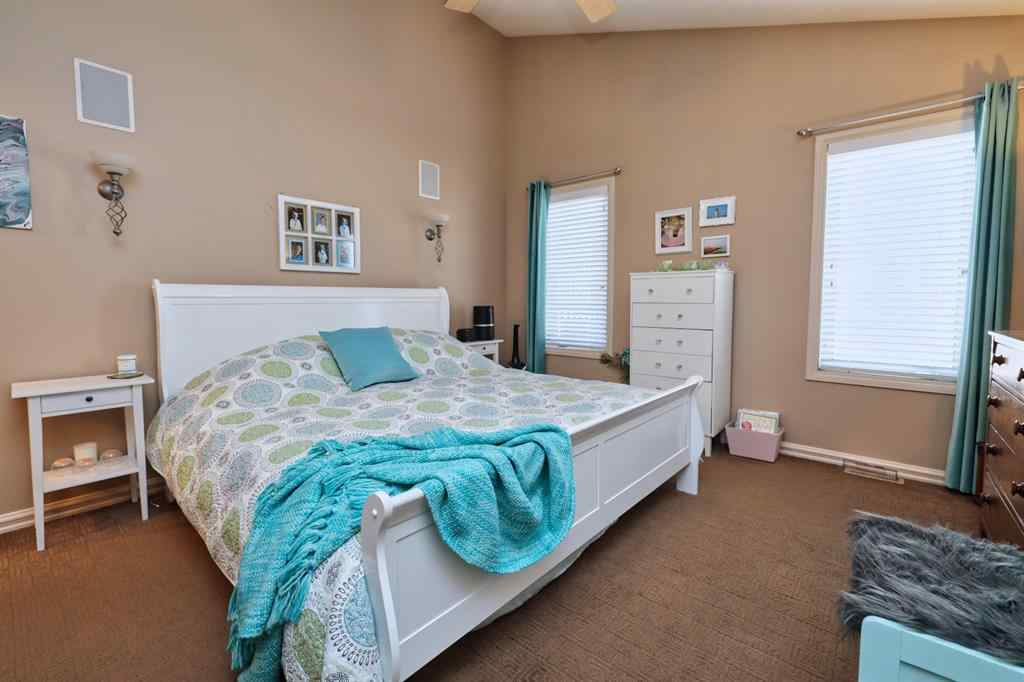 MLS® #A1058412 - 6608 31 Avenue  in Century Meadows Camrose, Residential Open Houses