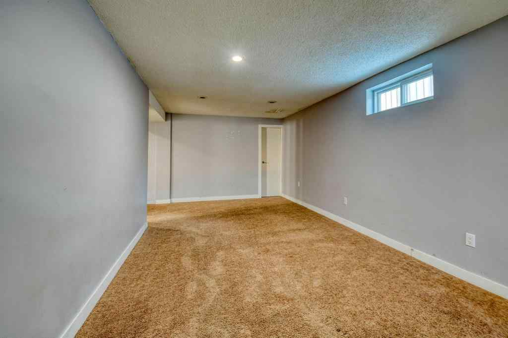 MLS® # A1058537 - 163 Falton Drive NE in Falconridge Calgary, Residential Open Houses